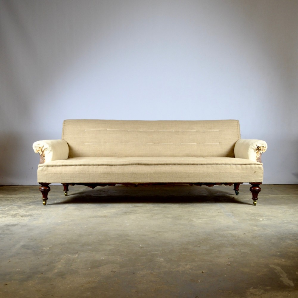 long english sofa reupholstery inc