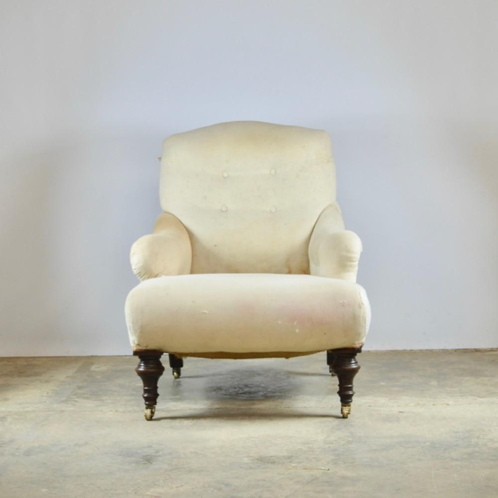 english armchair