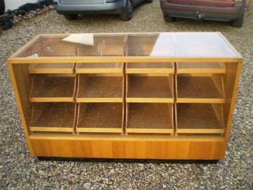 Haberdashery Cabinet Chest Of Drawers Shop Display | 143670 ...