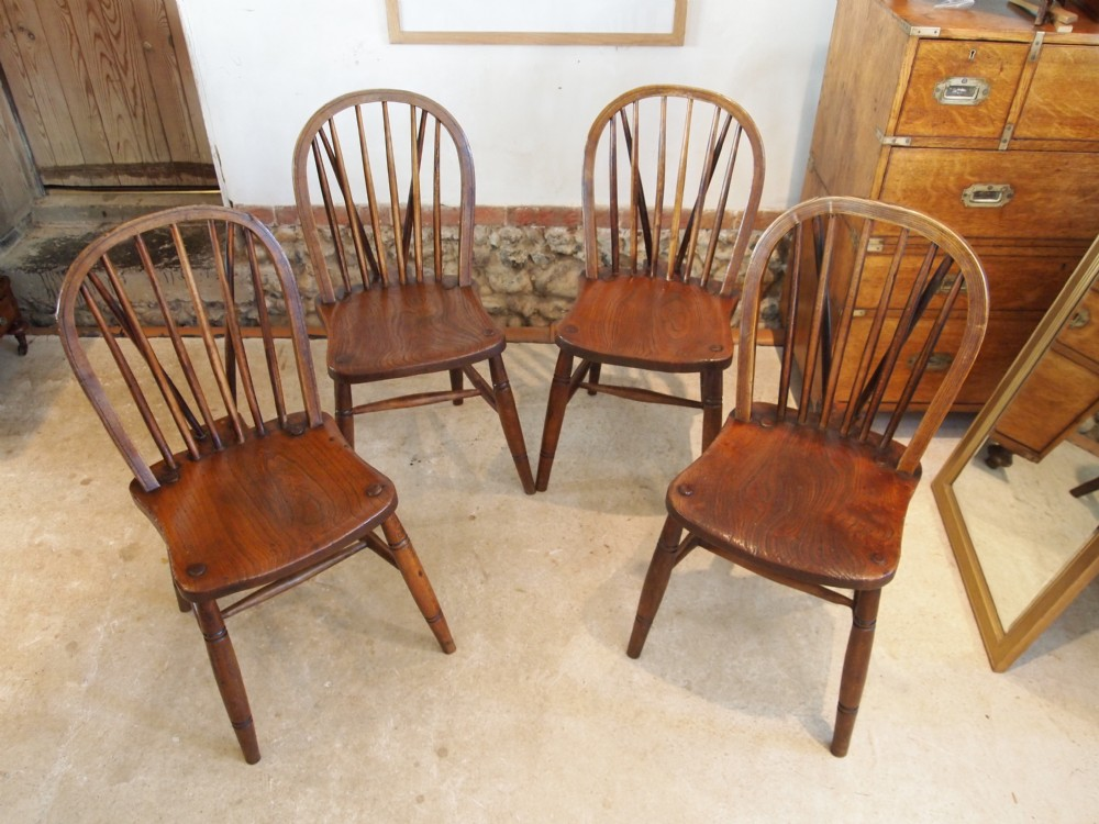 Windsor Chair High Wycombe Making At Stewart