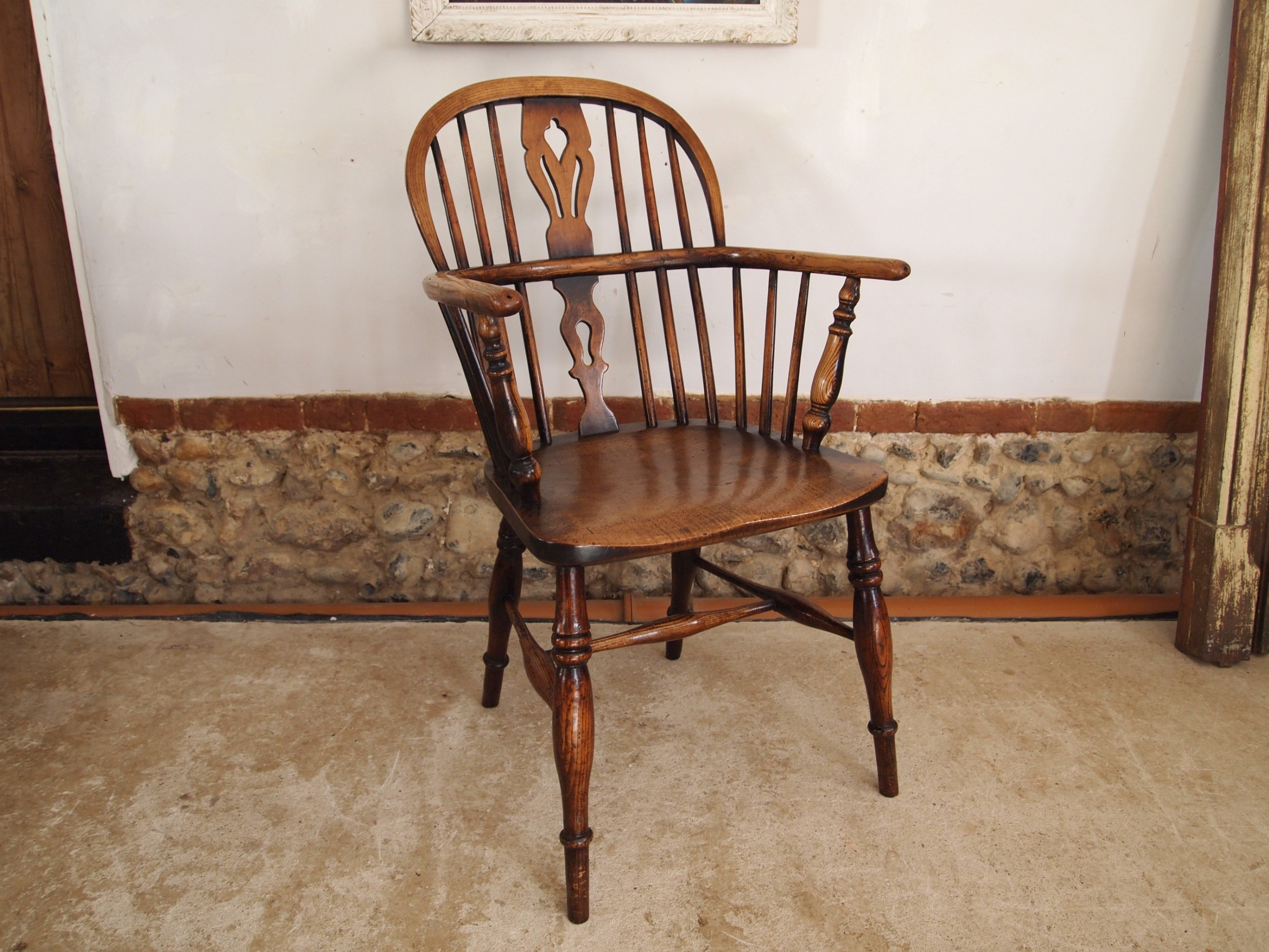 chair stunning windsor ashelm armchair c1840