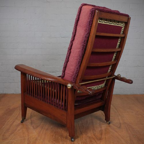 - Edwardian Steamer Chair. 255598 Sellingantiques.co.uk