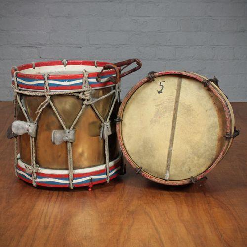 sell vintage drum