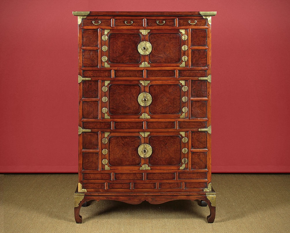 19thc chinese cabinet c1880