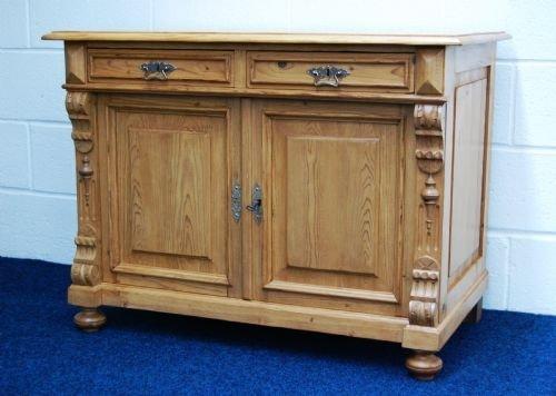 antique swedish cupboard base washstand