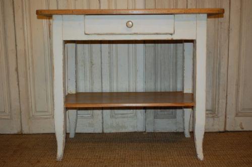 Antique Pine Console Tables uk Antique Pine Console Table