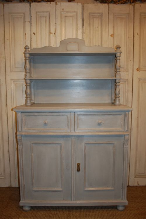 antique pine server dresser sideboard
