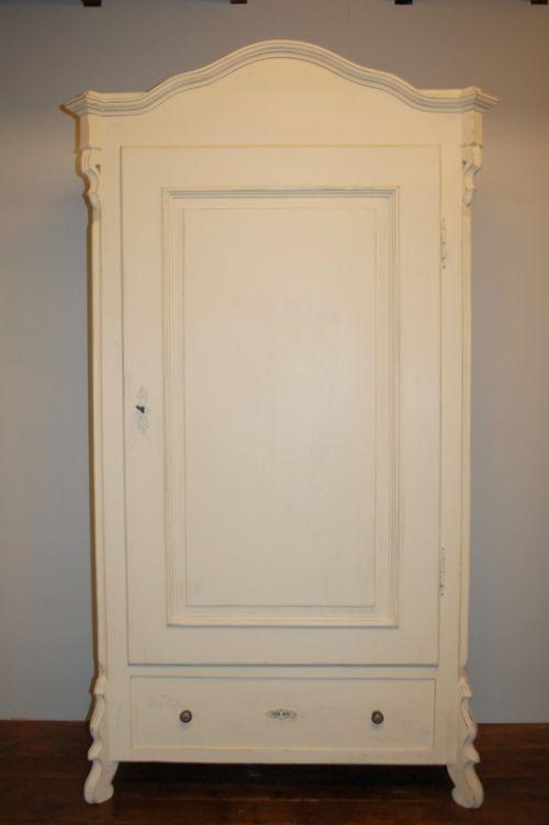 Storage Cupboard Linen Cabinet 1870 350730