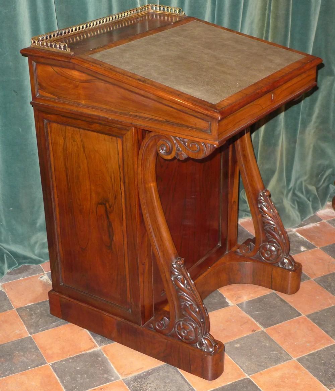 exceptional regency period rosewood davenport