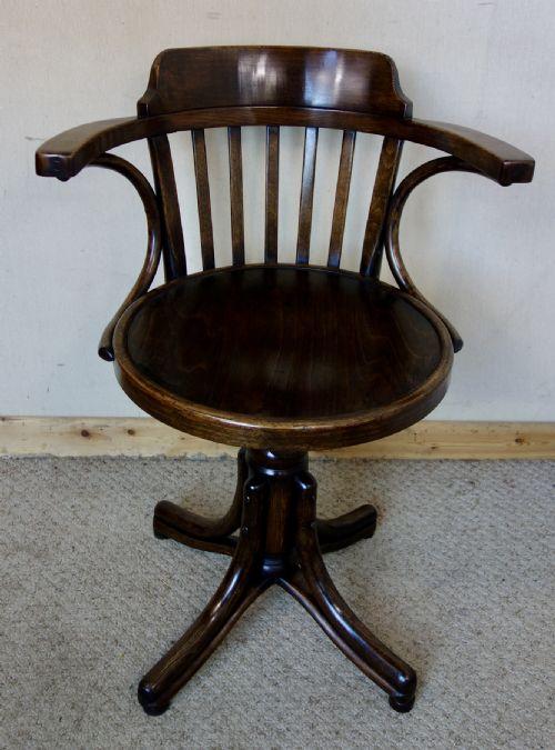 Daniel Clark Furniture - Antique Bentwood Chairs - The UK's Largest Antiques Website
