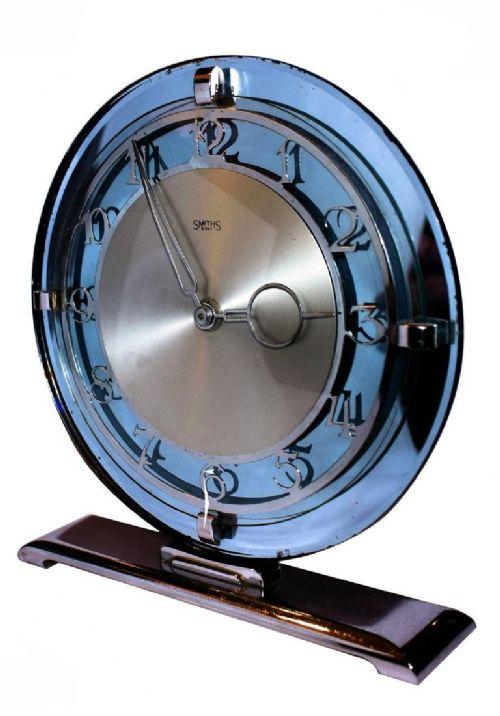 Antique Smiths Clocks The Uk S Largest Antiques Website