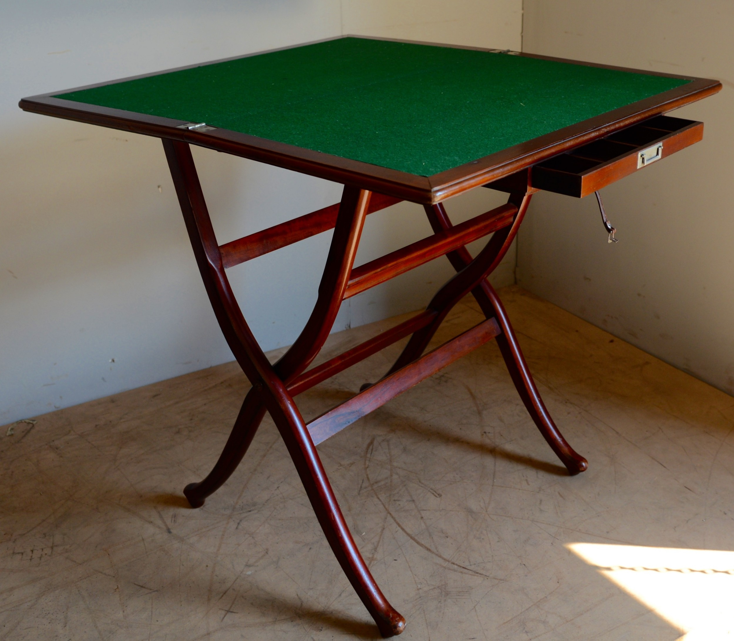coach games table