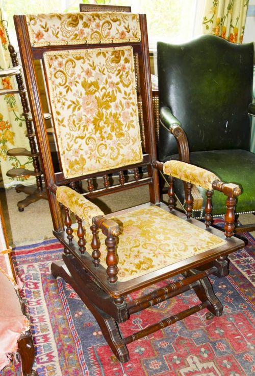 - Antique American Chairs - The UK's Largest Antiques Website