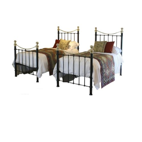 Dating brass beds