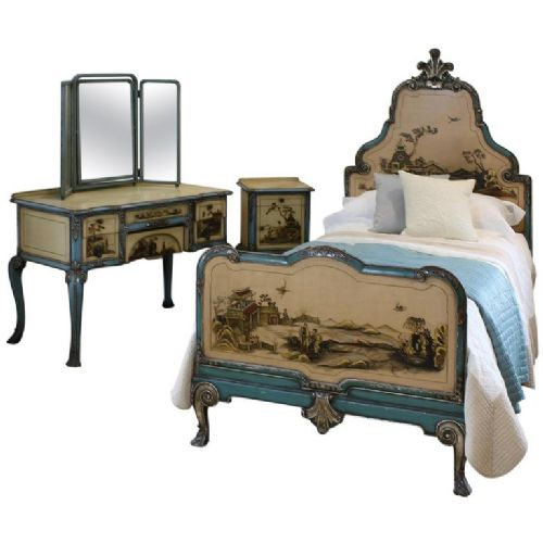 Antique Chinoiserie Furniture - Antique Chinoiserie Furniture - The UK's Largest Antiques Website