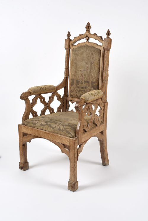 Drennan & Sturrock Ltd · MAHOGANY CHILD'S CHAIR - Antique Chairs - The UK's Largest Antiques Website