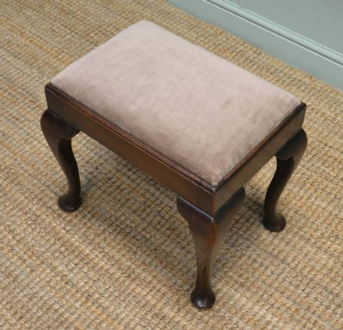 Edwardian (1901-1910) 2019 Latest Design Edwardian Step Stool
