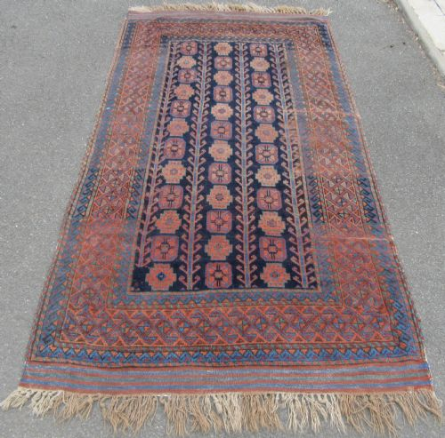 Antique Persian Rugs The Uk S Largest Antiques Website