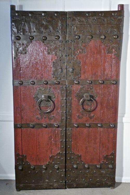 Dated 18th Century - Antique Doors - The UK's Largest Antiques Website