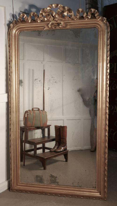 Mirrors At Elmgarden Stock