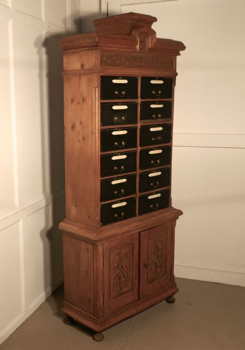 Elmgarden | + Antique Filing Cabinets - Elmgarden Searched: Antique Filing Cabinets Sellingantiques.co.uk