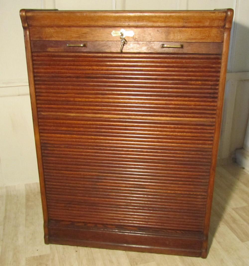 Original File Cabinets