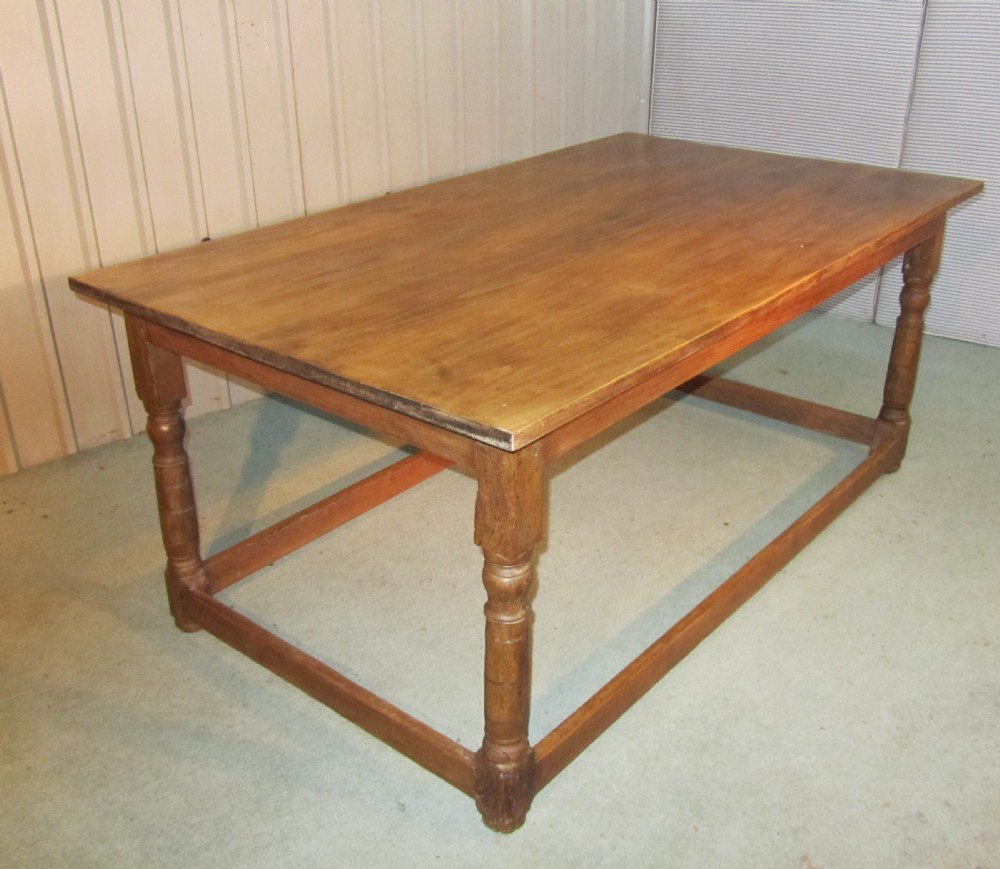 Walnut Kitchen Table: The UK's Largest Antiques Website