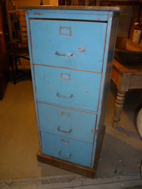 painting a file cabinet decorative vintage painted filing cabinet 194251 24404
