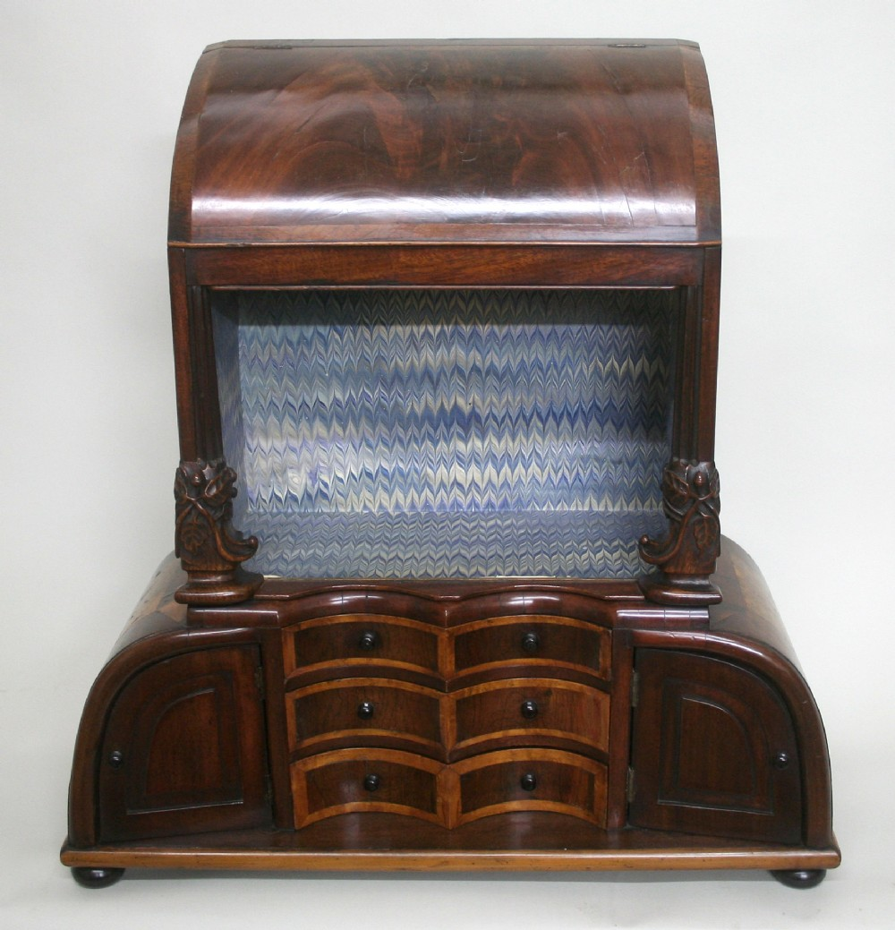 a fantastic continental table cabinet