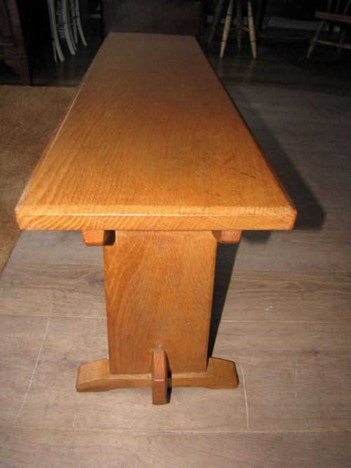 Arts amp Crafts Refectory Table And Matching Benches  : dealerfabulousfindsfull1388754238141 8449503683 from www.sellingantiques.co.uk size 500 x 667 jpeg 41kB