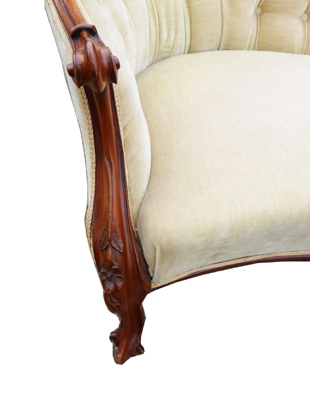 Victorian chaise longue 325515 for Chaise longue uk