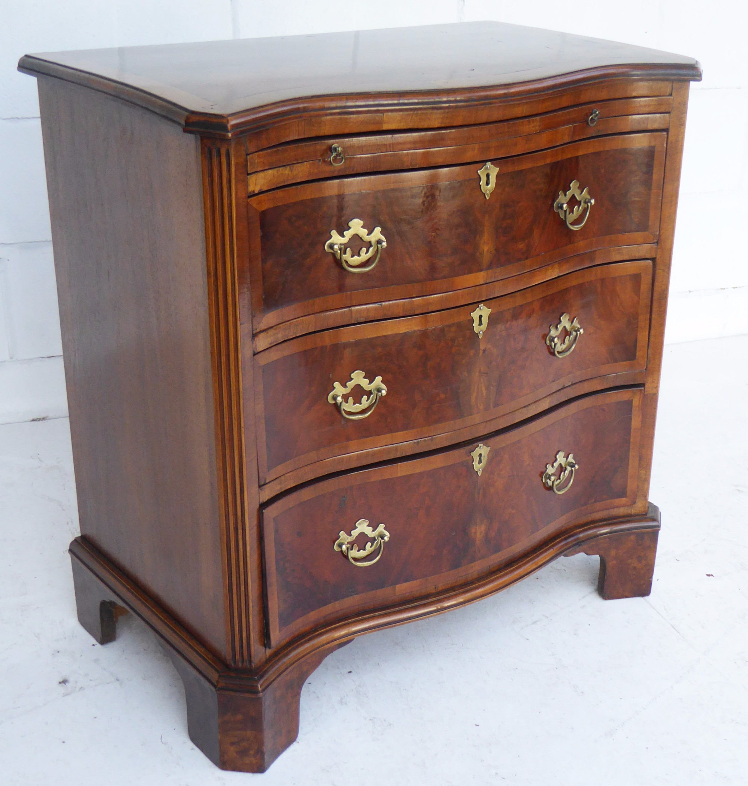 FB Antiques Rawlings Farm Buildings Unit 7 Main Road Rettendon Common Chelmsford  Essex CM3 8DY United Kingdom Tel: 01245 401 210 Int'l Tel: +44 1245 401 210  www.fgbantiques.co.uk  VIEW STOCK PAGE, antique pine chest of drawers, antique cherry chest of drawers