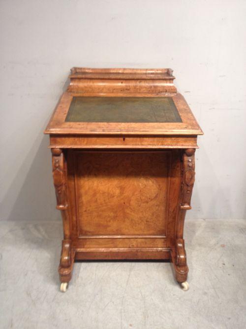 Antique Victorian Davenport Desks The Uks Largest Antiques Website