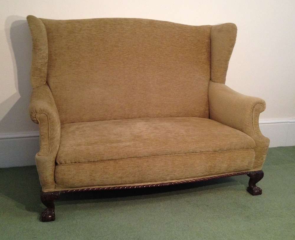 Fresh Wingback Sofa Uk | www.Gradschoolfairs.com NS95