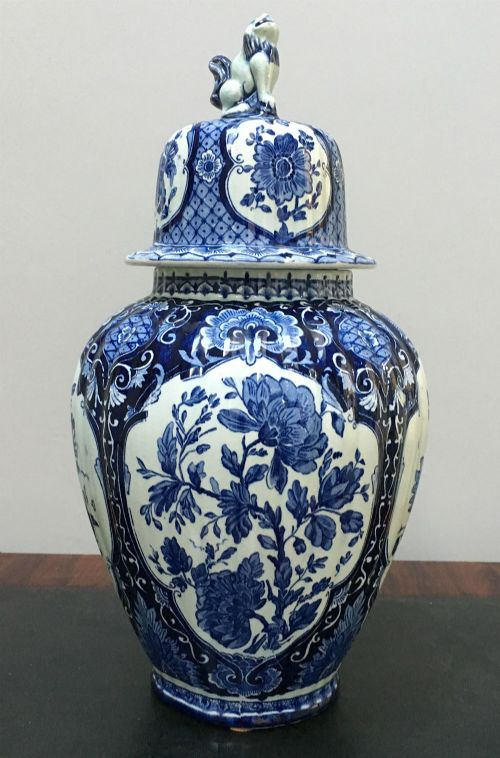 Antique Vases The Uks Largest Antiques Website