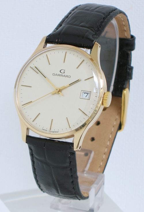 Watches Manual Wind Manual Wind Mens Watch
