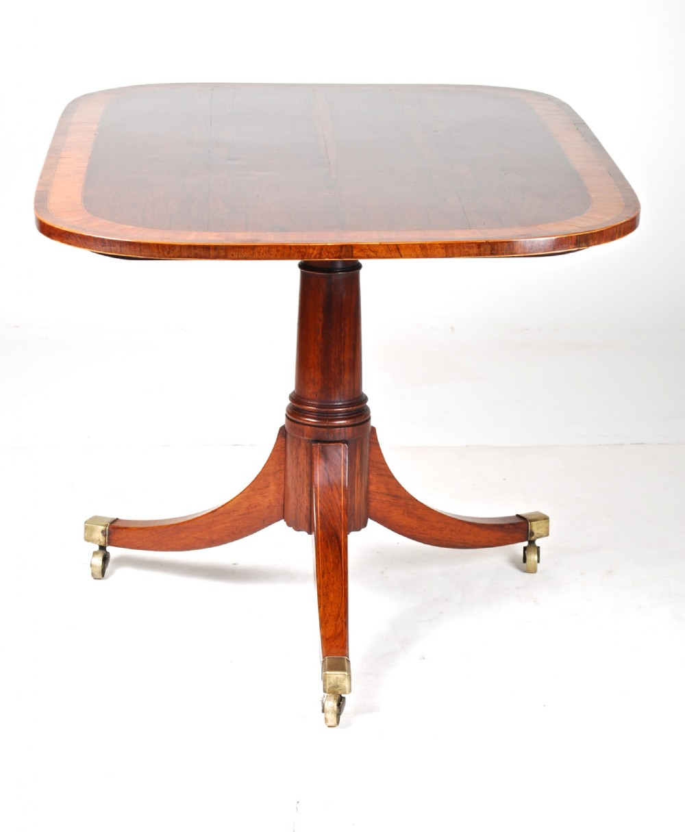 george iii centre table c1800