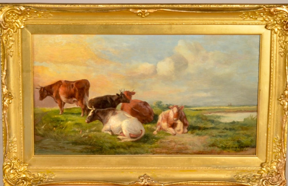 thomas sidney cooper 1803 1902