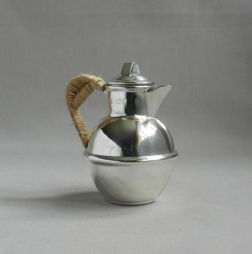 silver jersey cream jug