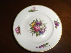 Antique Plates - The UK's Largest Antiques Website