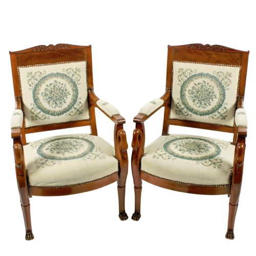 Antique Empire Chairs The Uk S Largest Antiques Website