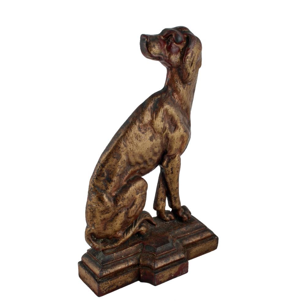 Victorian 39 Dog 39 Door Stop 257517