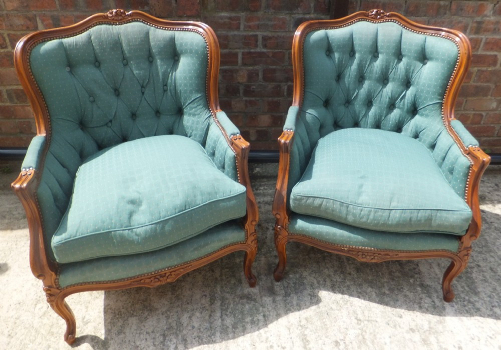 dating antique chairs