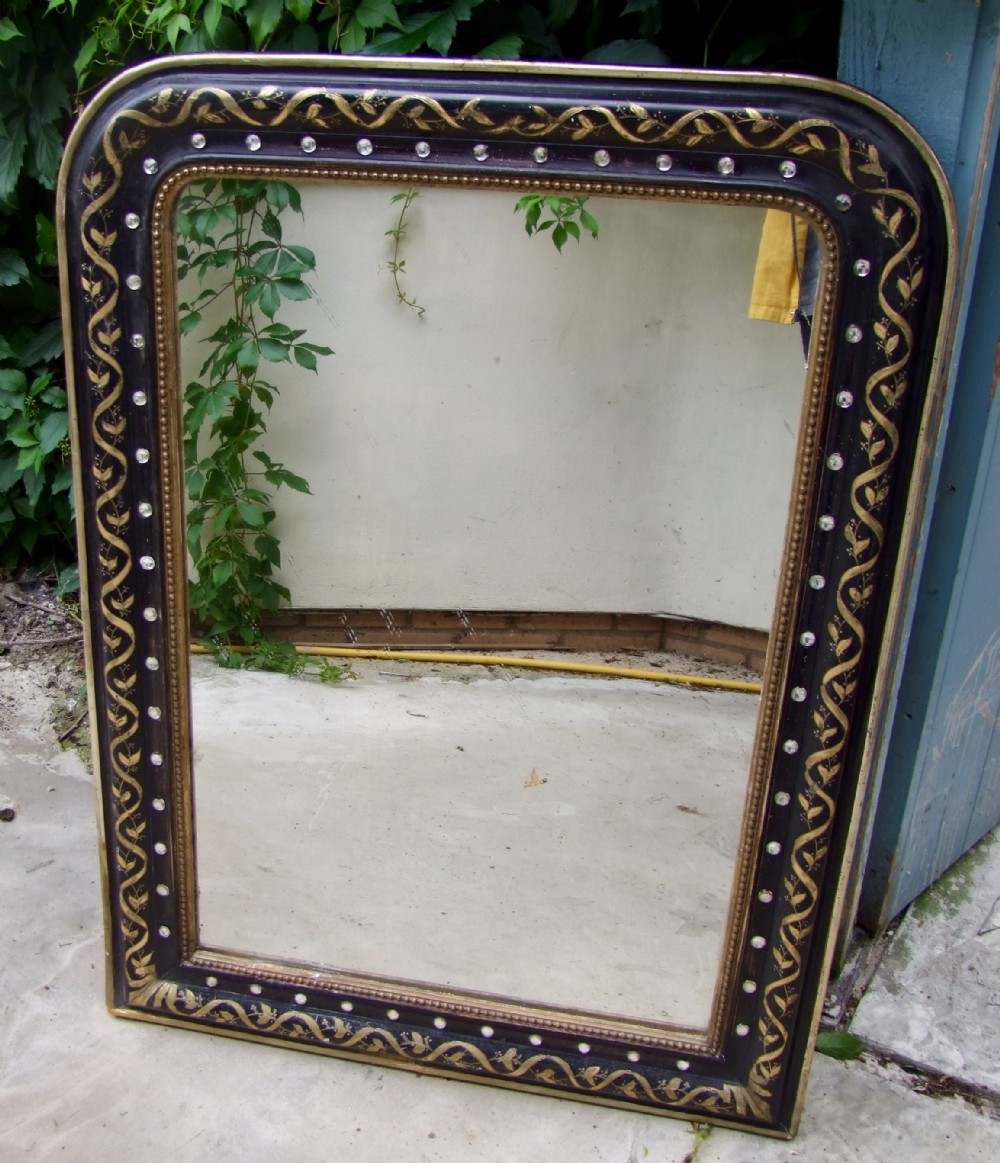 19th century irish mirror