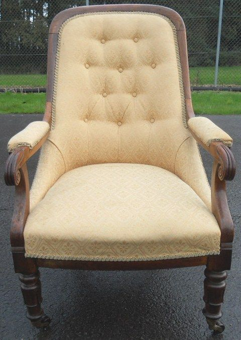 - Antique Fireside Chairs - The UK's Largest Antiques Website