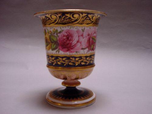 charles bourne spill vase