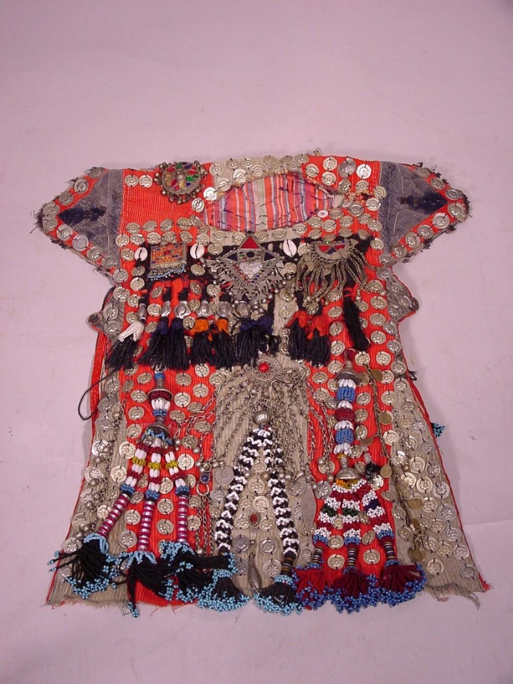 turkish ceremonial coat