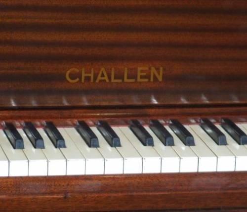 Challen Concert Grand Challen Baby Grand Piano