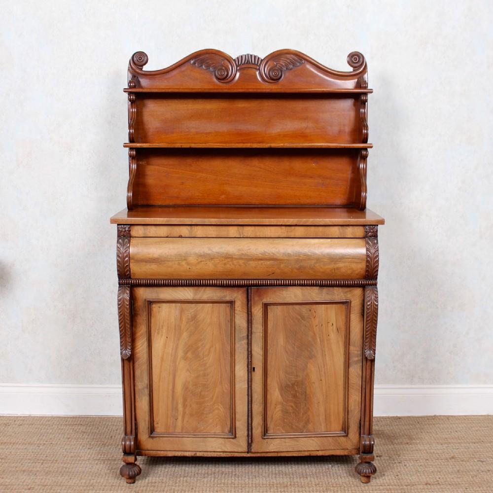 chiffonier cabinet 19th century