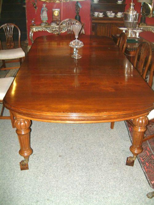 Victorian Oak Windout Extending Dining Table 257818  : dealerheliosfull1389102300953 8058952981 from www.sellingantiques.co.uk size 500 x 667 jpeg 63kB